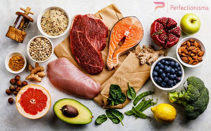 superfoods to weight loss