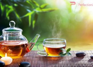 top tea-drinking countries